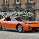 Lamborghini Miura- Birth of the Stylish Supercar