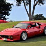 Ferrari 288 GTO – The Stunning First Exclusive Supercar by Ferrari