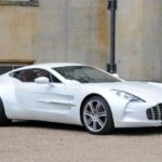 Aston Martin One-77 – An Outstanding Performance in a Luxurious Hypercar