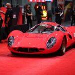 Mecum 2020 Las Vegas Auction Shows Strong Sales