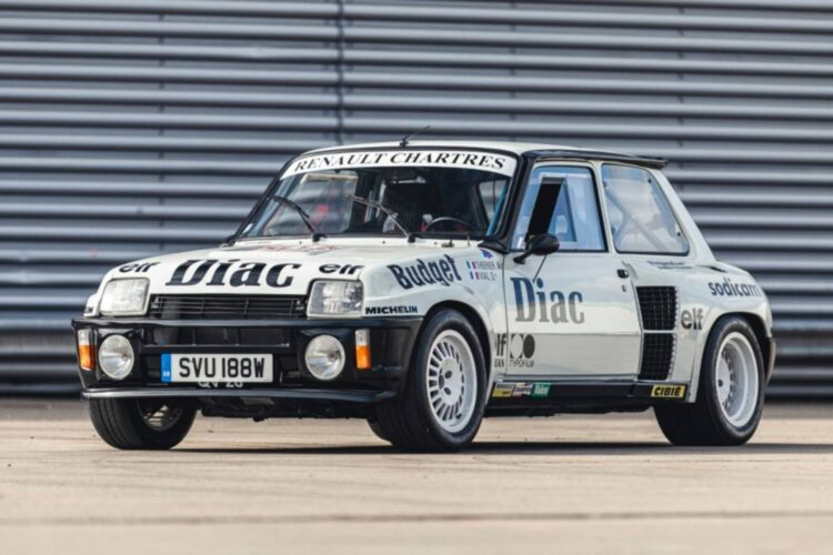 2020 Silverstone Auctions NEC Classic Live Online Auction Results