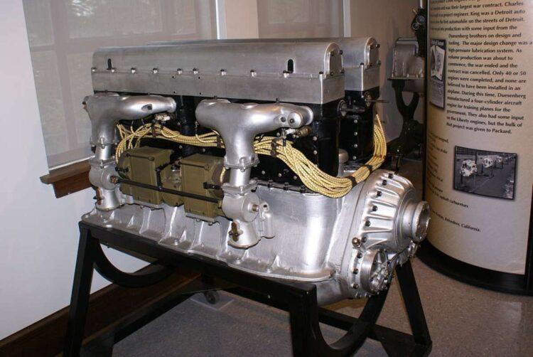 King-Bugatti U-16