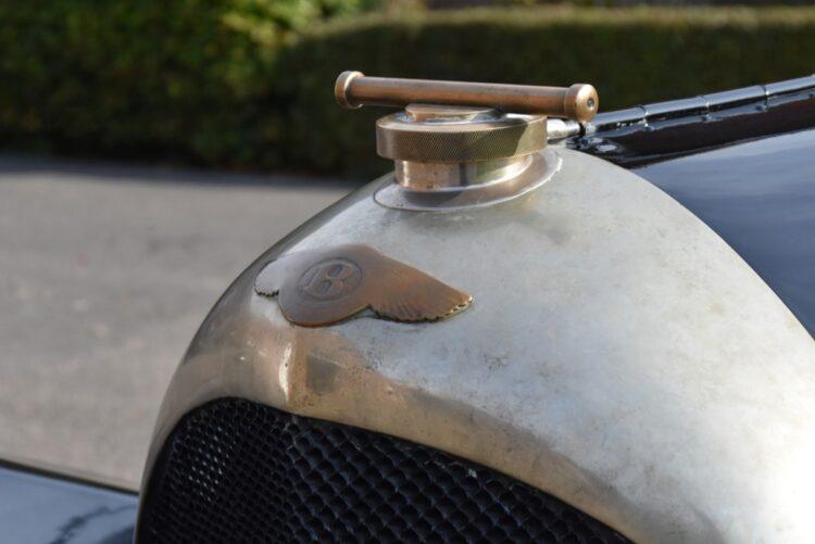 Bentley Emblem