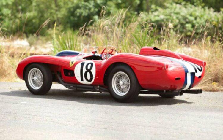 1957 Ferrari 250 Testa Rossa Sports Racer