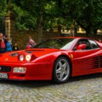 Ferrari Testarossa –  The Last of the Mid-Mounted Flat-12