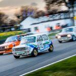Goodwood's Three World-Famous Motorsport Events Return in 2021