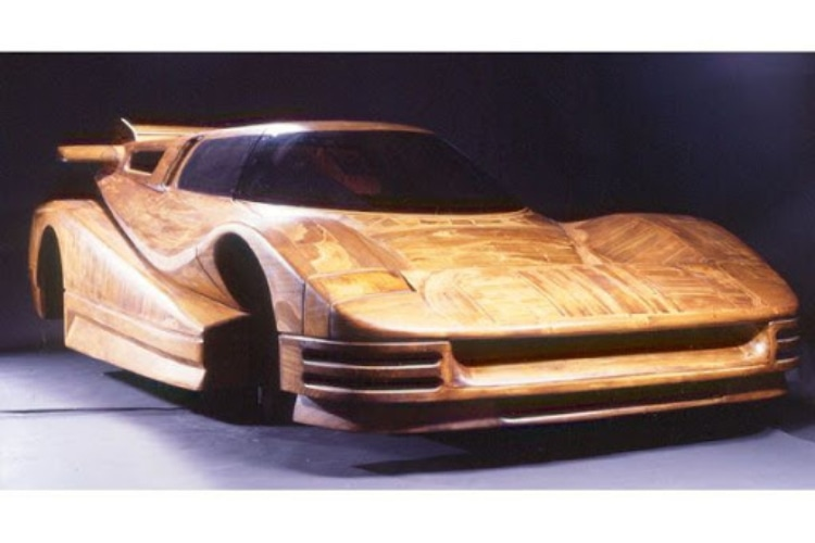 Bugatti - PM 110 PM1
