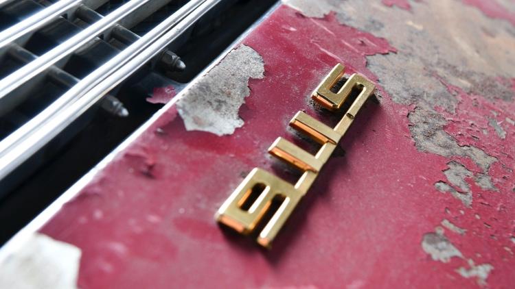 911 badge
