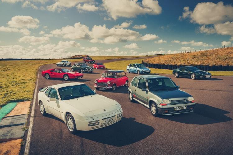 Modern Classic Cars price Rise