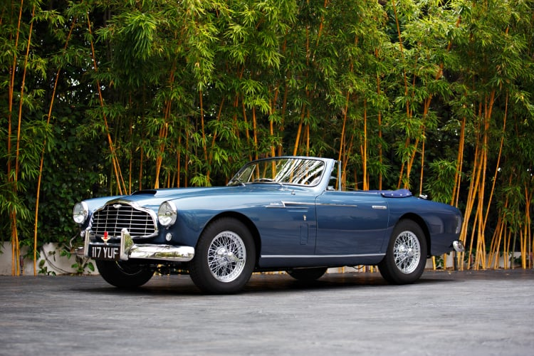 Gooding and Company 2021 Scottsdale Auction