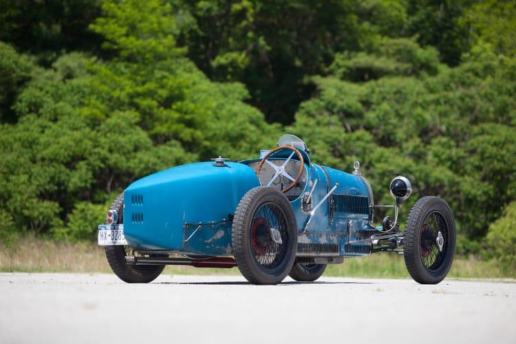 1926 Bugatti Type 37 Grand Prix
