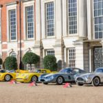 Concours of Elegance Celebrates Tenth Annual Show in 2021