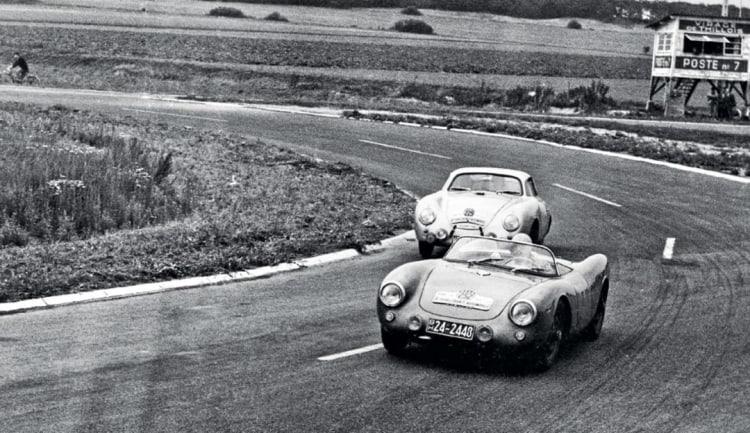 550 racing
