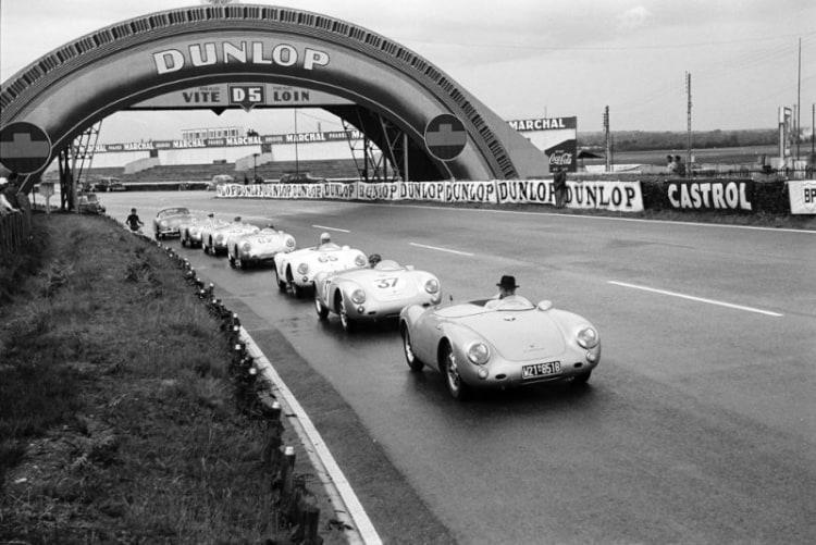 1955 Le Mans