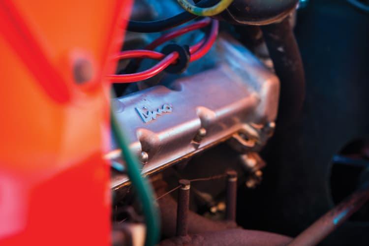 Dino Engine