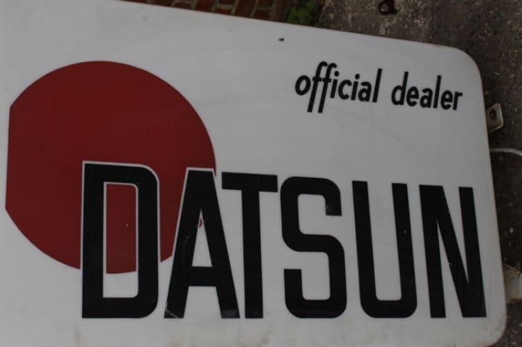 Datsun Dealer
