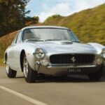Watch Classic Ferrari Components be Handcrafted by GTO Engineering