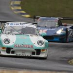 2021 Masters Historic Racing USA Schedule