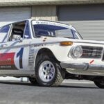 Preview of a 1968 BMW 2002 Ti Ralleye