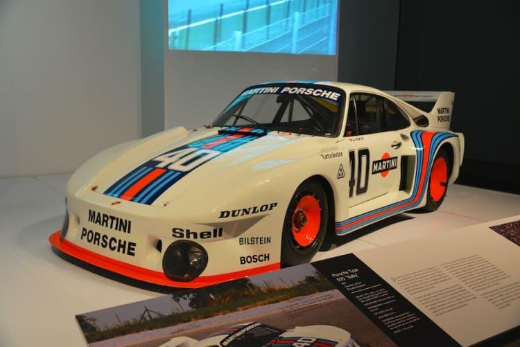 1977 Porsche 935 Baby