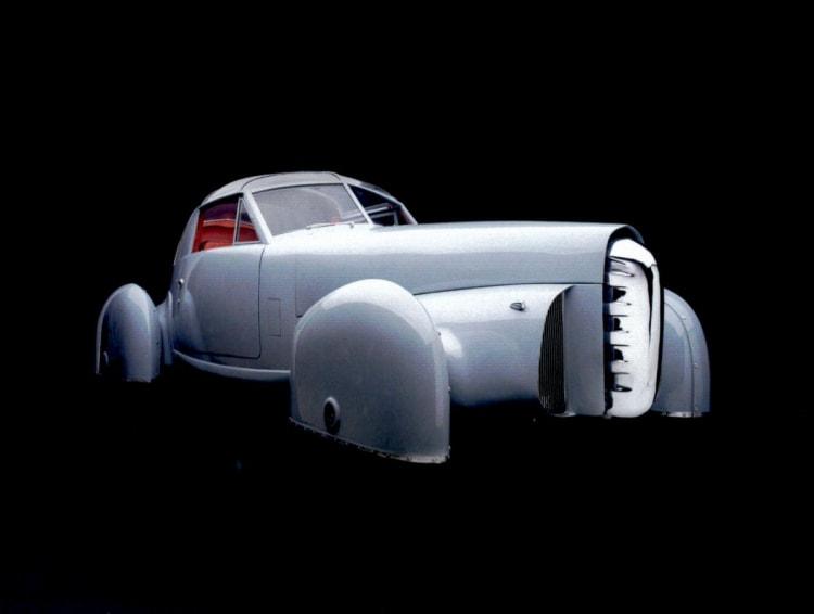 1948 Tasco Protype