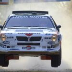 Lancia Delta S4 – The Iconic Group B Rally Car