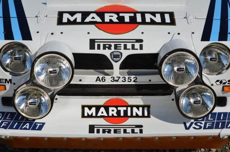 Martini Lancia