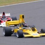 2021 Formula 5000 Tasman Cup Revival – Round 2 Taupo Historic GP