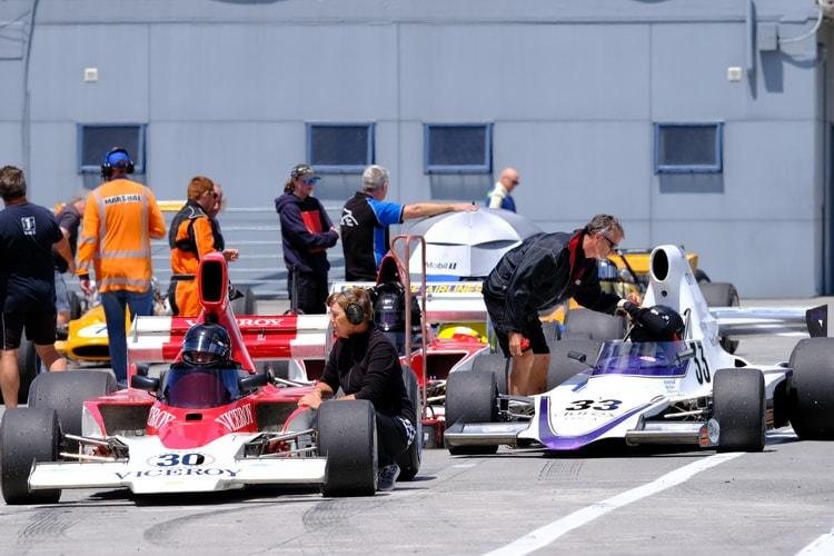 Taupo Historic GP