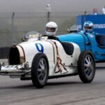 Preserving, Restoring, and Enjoying Historic Race Cars on Track