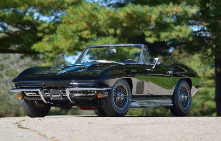 1967 Chevrolet Corvette L88 Roadster
