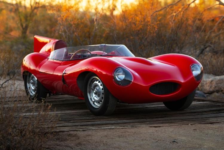 2021 RM Sotheby's Arizona Auction