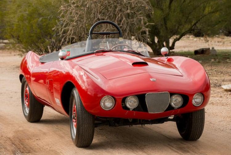 1955 Arnolt-Bristol Bolide