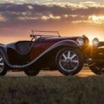 5 Classic Bugatti Cars Breaking Auction Records in 2020