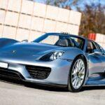 RM Sotheby's Open Roads Auction Features 7 Rare, Limited-production Porsches