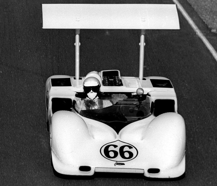 Jim Hall Racing