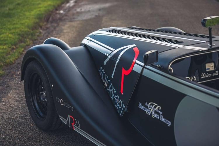 Silverstone Auction 2021