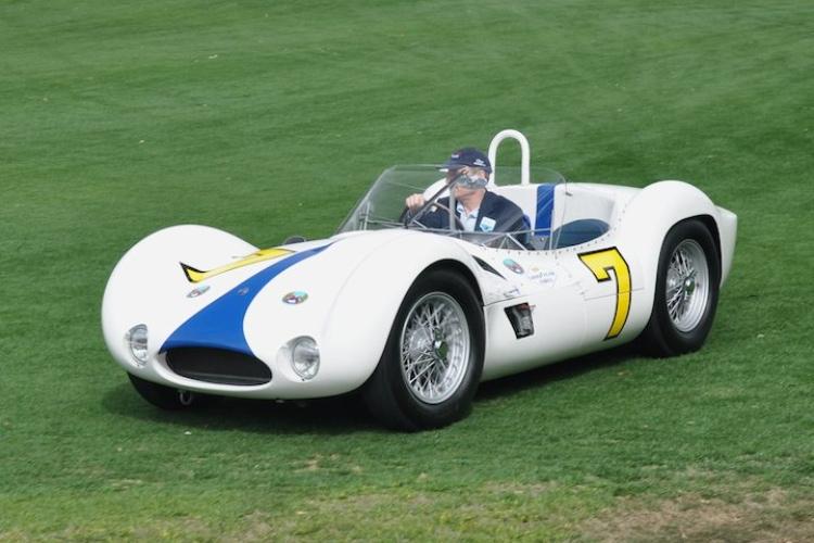 1960 Cuban Grand Prix by Camoradi USA