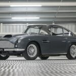 European Sporting & Historic Collection Sale Accomplishes £8 Million in Sales