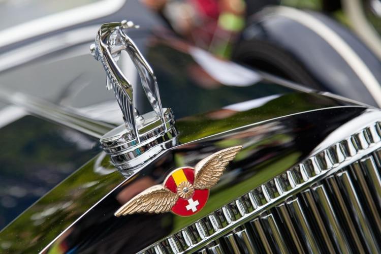 Hispano-Suiza Stork