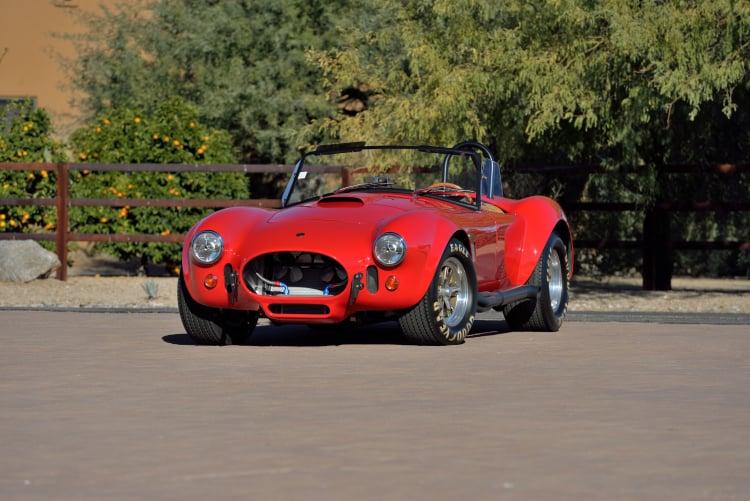1965 Shelby 427 Cobra FAM