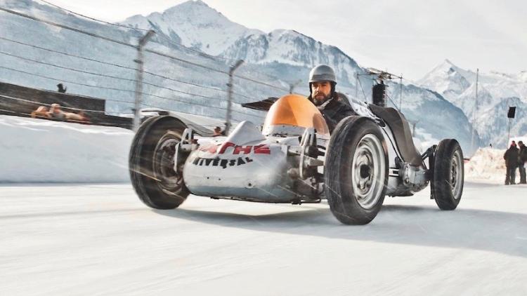 2019 GP Ice Race