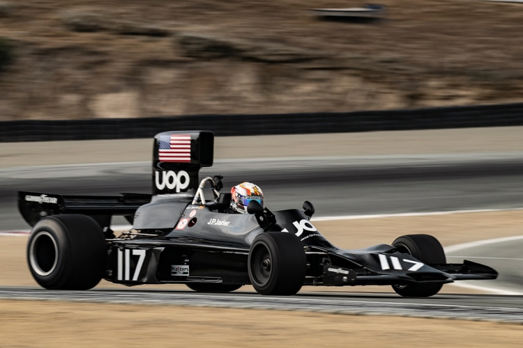 Shadow F1