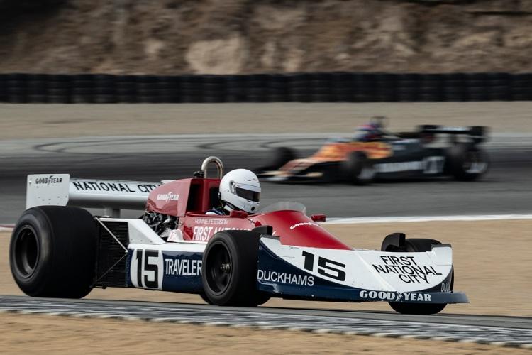 Penske MARCH F1