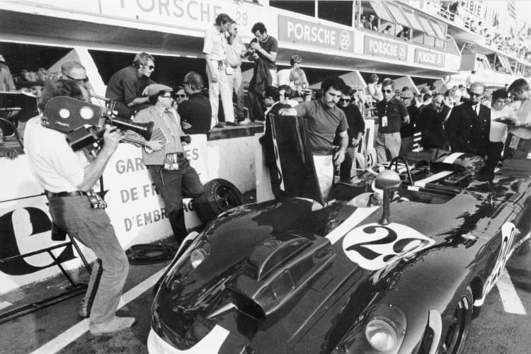 Le Mans the Movie