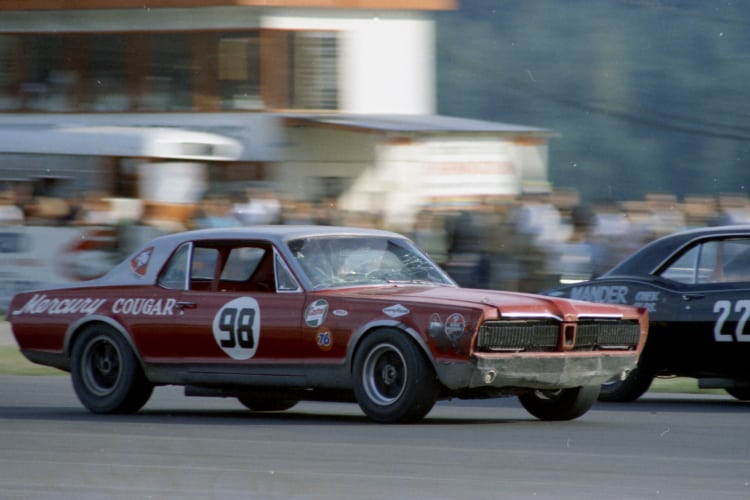 1967 Trans America Kent