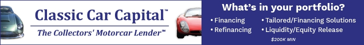 classic car capital