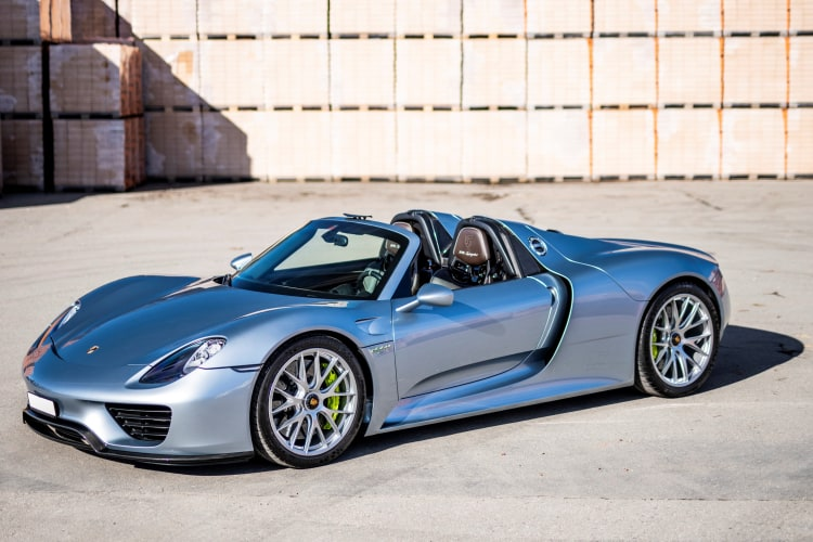 RM Sotheby's Open Roads February Auction