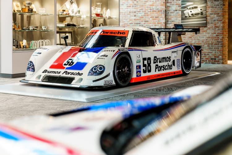 The Brumos Collection Porsche