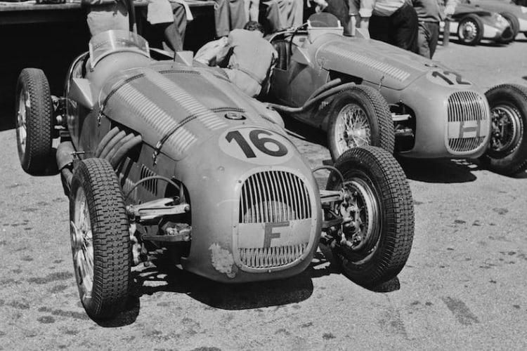 HWM Alta Swiss Grand Prix